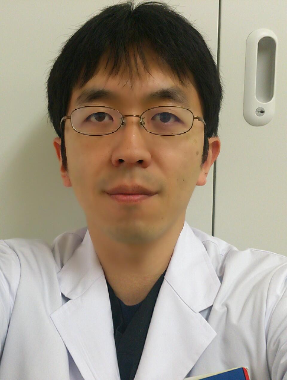 塩澤先生HP用写真